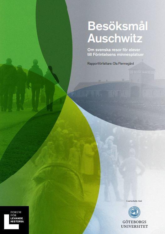 Besöksmål Auschwitz Om Svenska resor för lever till Förintelsens minnesplatser