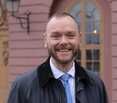 Carl Magnus Nesser