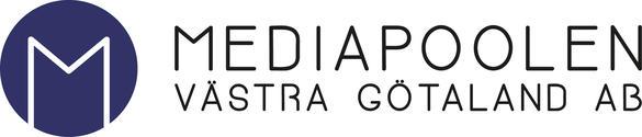 Logotyp för Mediapoolen