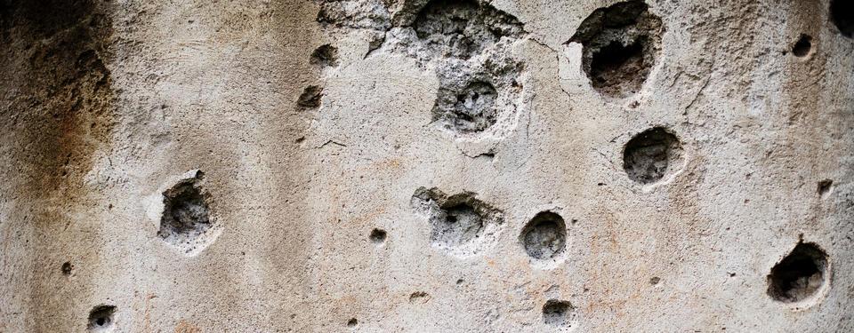 Nio doda i serbisk massaker
